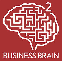 BusinessBrainSquared_white_on_red_lowres