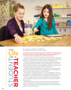 Echoes Magazine