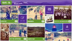 YHC Web Site Virtual Tour