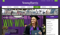 YHC Web Site