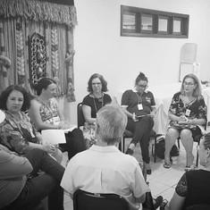 Grupo de discussão 3