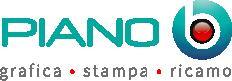 Logo Piano B Capannori Lucca