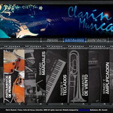 Clarin Musical