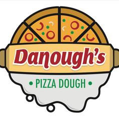 Danoughs Pizza Dough