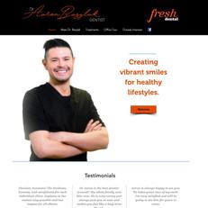 Dr. Aaron Bazylak Dentist Saskatoon