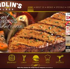 Madlin's Place Restaurant