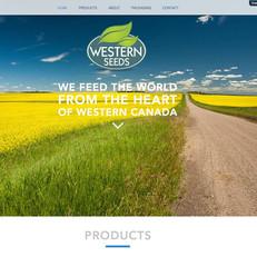 Western Seeds