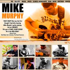 Mike Murphy Music