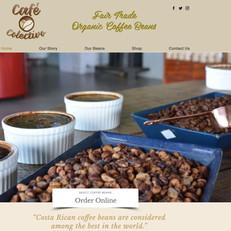 Cafe Colectivo Costa Rica
