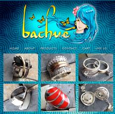 Bachue Jewellery
