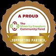 a minority freedom community fund suppor