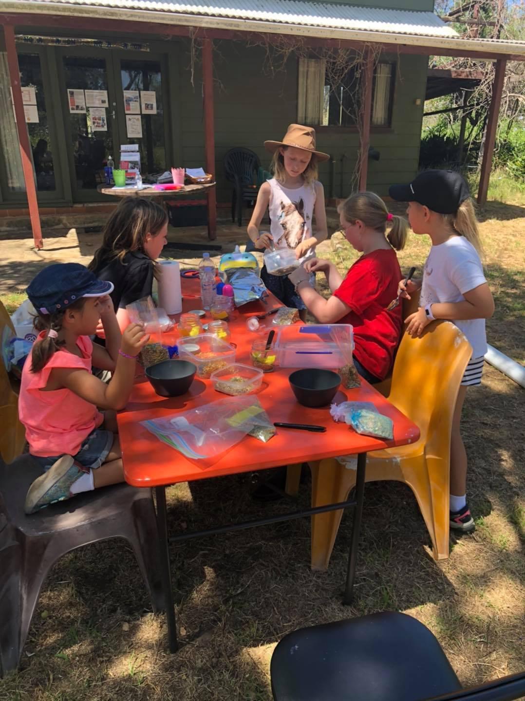 School Holiday Workshop Monday 5 July
