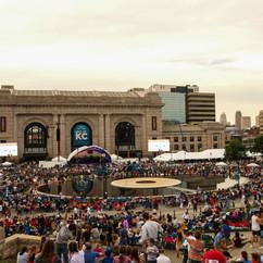 The Kansas City Symphony