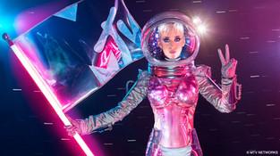 MTV Katy Perry