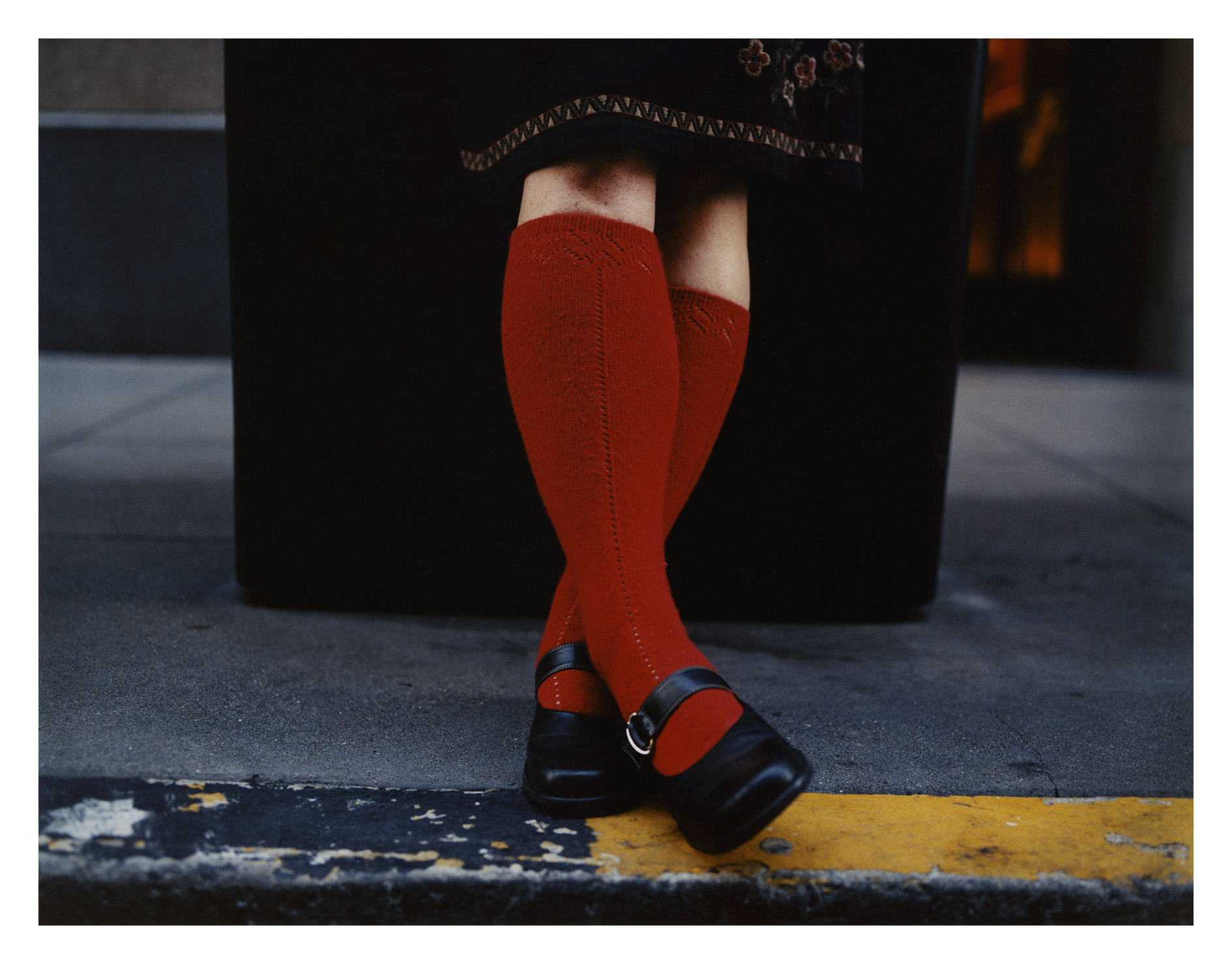 RedSocks