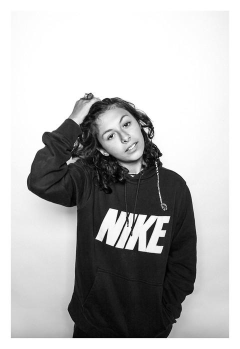 Nina Seventeen