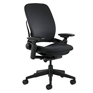 Steelcase Leap V2 (Re-fabric)