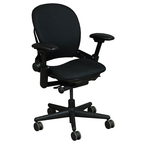 Steelcase Leap Chair V1 (Re-fabric)