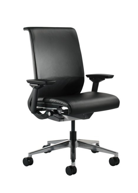 Steelcase Think Conference Chair
