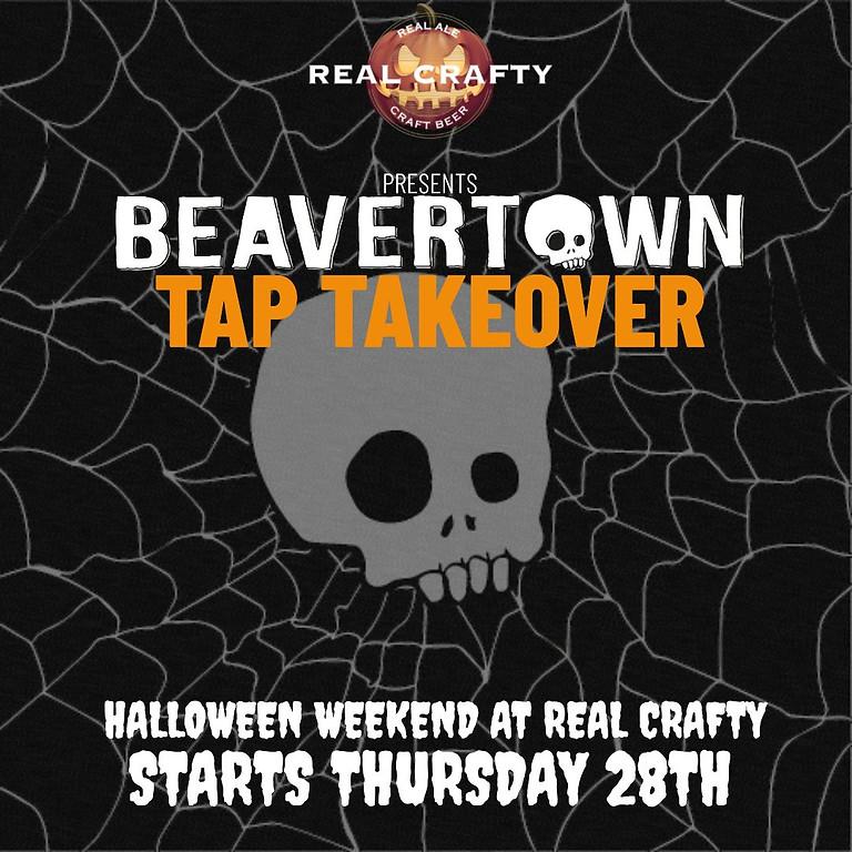 Beavertown Tap Takeover