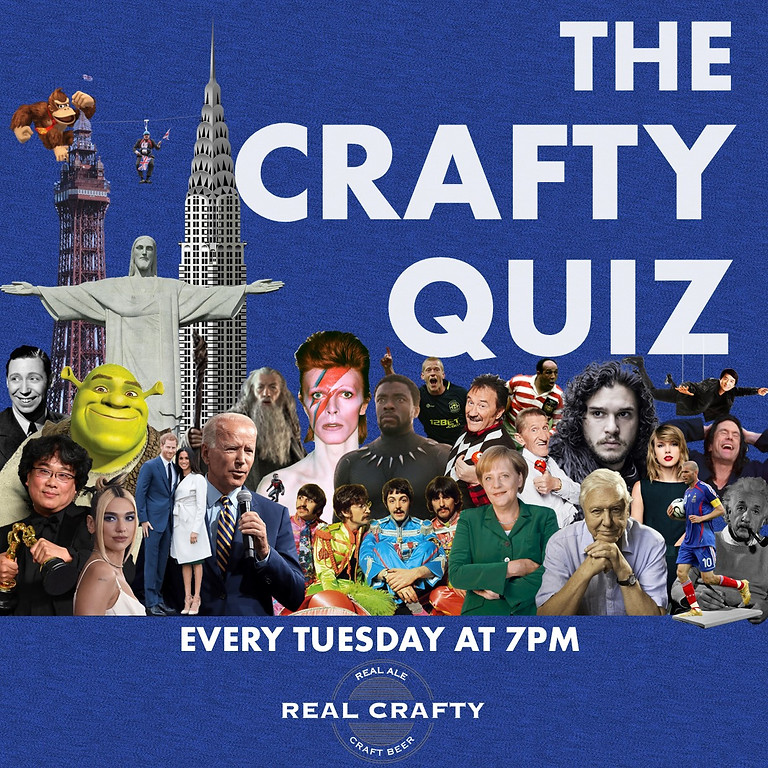 The Crafty Quiz