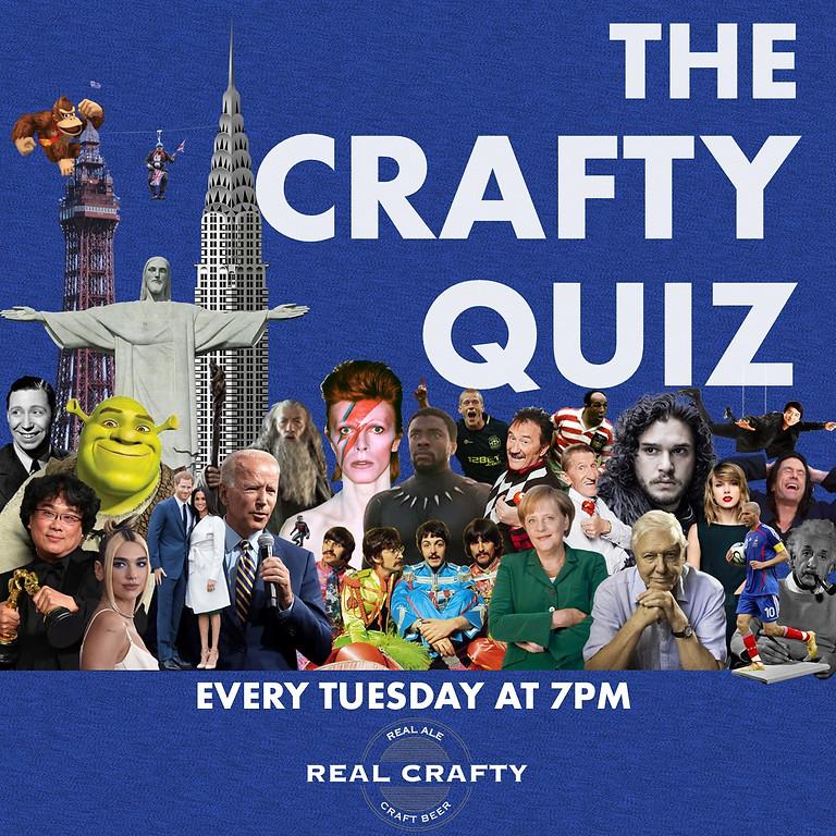 The Crafty Quiz