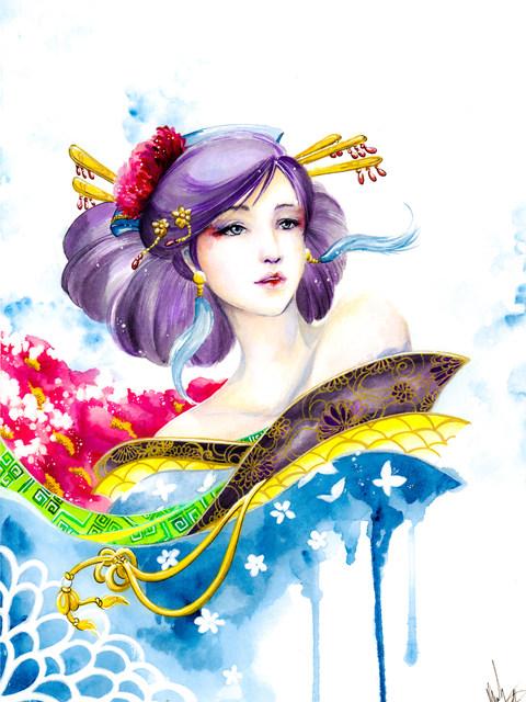 Geisha Aqua 1015.jpg