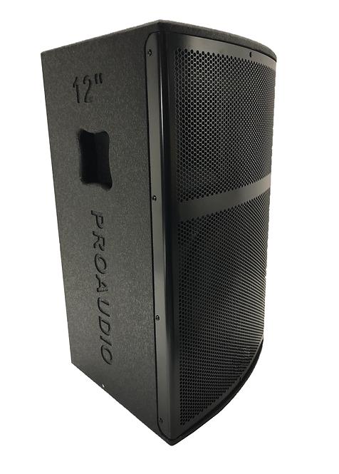 TLF Pro Audio - N12