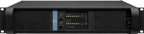 FP14000 - Pro Audio Amplifier - Class TD - 14,000 Watts