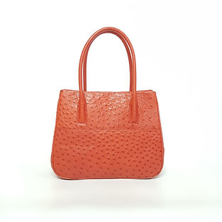 SANTA CRUZ TOTE SMALL FLAME RED (back vi