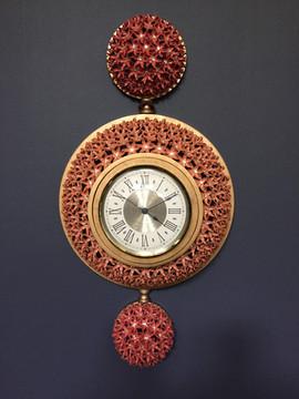 constellation clock