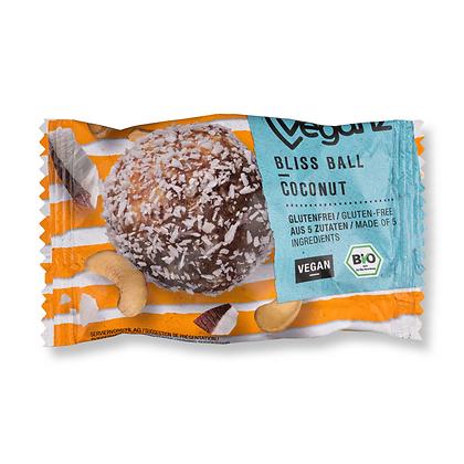 Coconut Bliss Ball Organic 42g