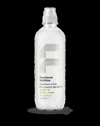 Isotonic Drink (500 ml) - White Lemon