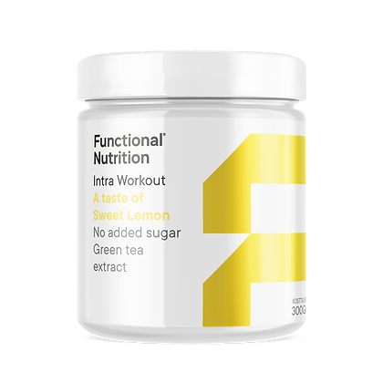 EEA - Intra Workout (300g) - Sweet Lemon