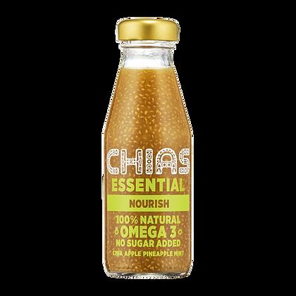 Chias Essential Apple Pineapple Mint