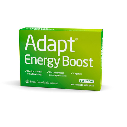 Adapt Energy Boost
