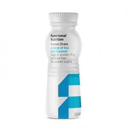 Protein Shake (250 ml) - Sea Salt Caramel