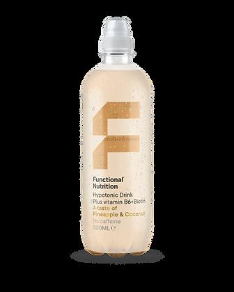 Isotonic Drink (500 ml) - Pineapple Coconut