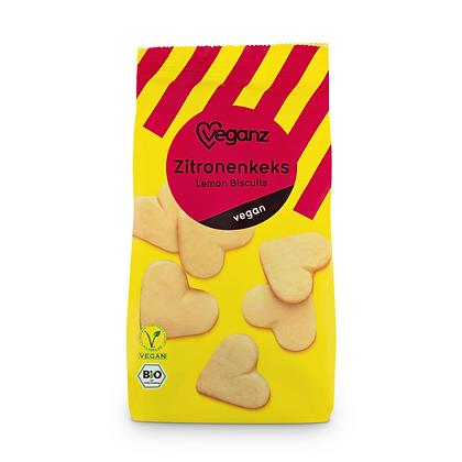 Lemon Biscuits Organic 150g