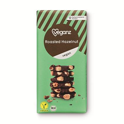 Roasted Hazelnut Organic 90g
