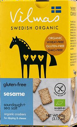 Sesame Crackers (90 g)