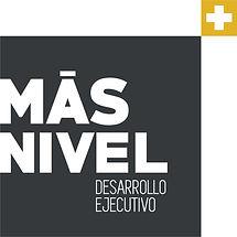 Mas nivel logo - desarrollo ejecutivo 2