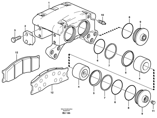 Tlb Spares