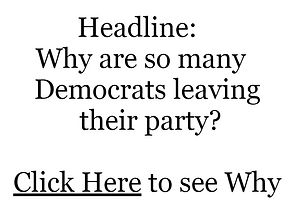Headline Democrats Leaving Their Party.j