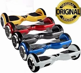 Hoverboard-BluetoothScooter-Skate-Eletri