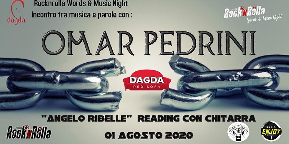OMAR PEDRINI @Dagda Live Club