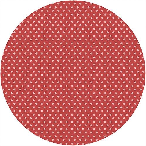 FRAMBOISE - Médaillon