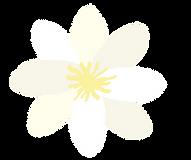logo_ilmantaustaa_valkoinen_kukka