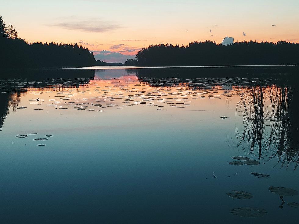 auringonlasku_saimaa_kesä_elämys_relax_v