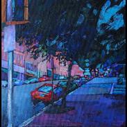 MAIN STREET BRATTLEBORO